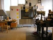 CNC obráběcí centrum VMF1000
