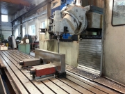 Hloubkové vrtání na CNC frézce