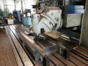 Frézování děr pro ložiska na CNC frézce FFQ100