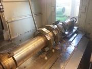 Obrábění rotoru na CNC frézce